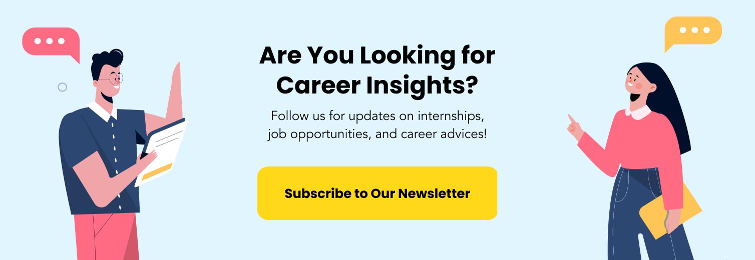 Image Link to TalentTribe's Newsletter Page desktop