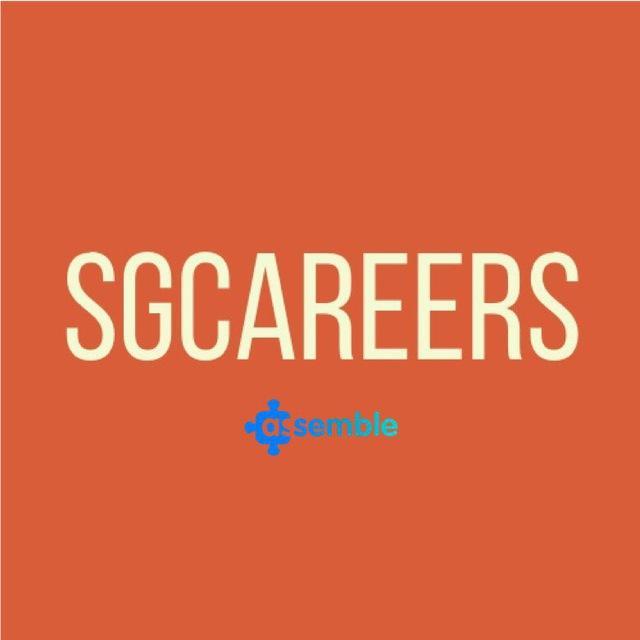SGCareers