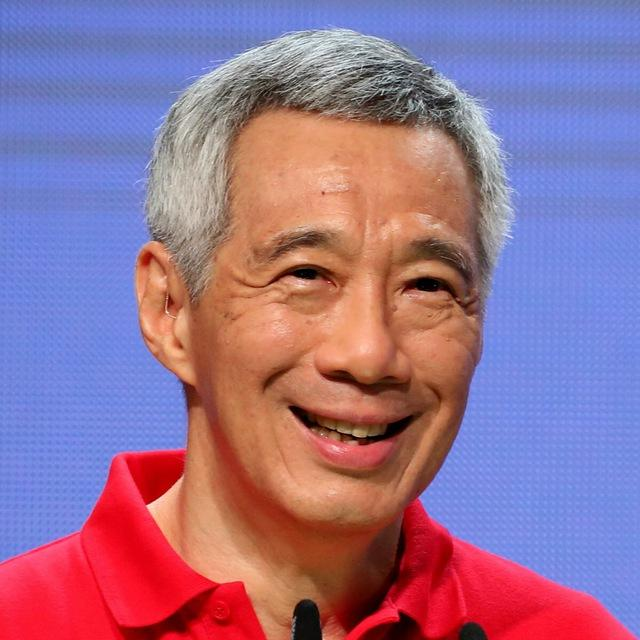 Telegram channels and bots to follow in Singapore @LeeHsienLoong