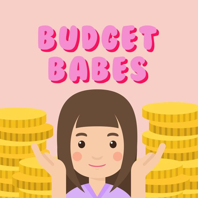 Telegram channels and bots to follow in Singapore @BudgetBabes